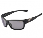 Очки Gamakatsu G-GLASSES EDGE LIGHT GREY MIRROR