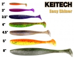Силикон Keitech Easy Shiner